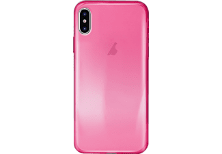 PURO 0.3 Nude Backcover Apple iPhone X  Pink