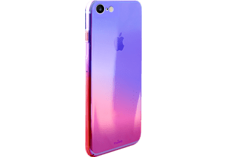 PURO Hologram Backcover Apple iPhone 7/iPhone 8  Orange