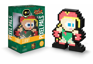 Pixel Pals: Street Fighter - Cammy