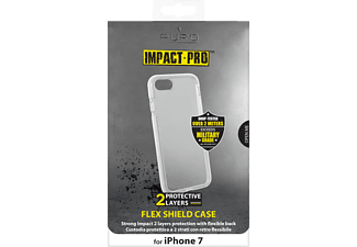 PURO Flex Shield Backcover Apple iPhone 7  Weiß