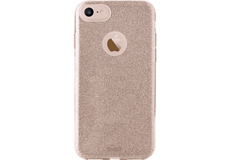 Shine Backcover Apple iPhone 7  Gold