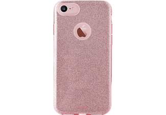 PURO Shine Backcover Apple iPhone 7  Gold
