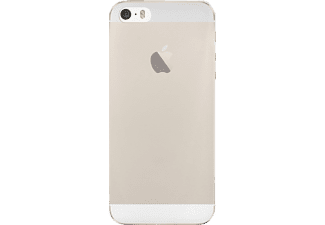 PURO 0.3 Nude Backcover Apple iPhone 5/iPhone 5s/iPhone SE  Transparent