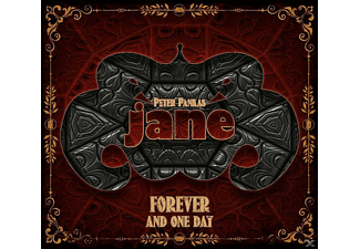 Peter Panka's Jane - Forever And One Day (4CD-Set) - (CD)