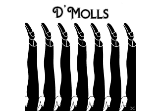 D'molls - D'Molls (Collector's Edition) - (CD)