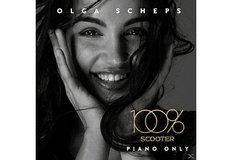 Olga Scheps - 100% Scooter Piano Only - (CD)