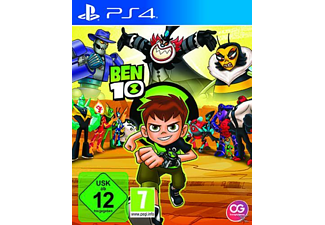 Ben 10 [PlayStation 4]