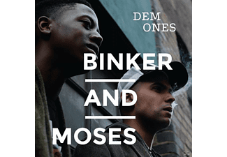 Binker And Moses - Dem Ones - (CD)