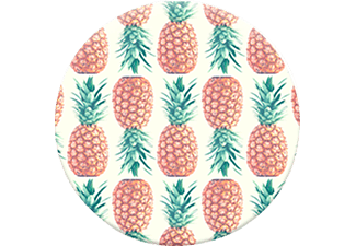 POPSOCKETS PINEAPPLES Phone Grip & Stand mehrfarbig