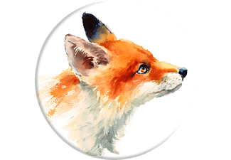 POPSOCKETS FOX Universal Phone Grip & Stand, mehrfarbig
