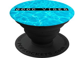 POPSOCKETS GOOD VIBES Universal Phone Grip & Stand, mehrfarbig