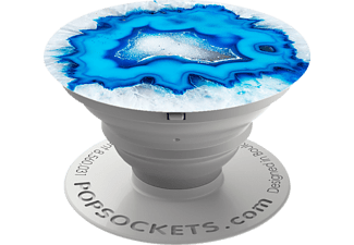 POPSOCKETS ICE BLUE AGATE Phone Grip & Stand