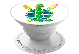 POPSOCKETS TURTLE LOVE Universal Phone Grip & Stand, mehrfarbig