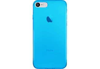 PURO 0.3 Nude Backcover Apple iPhone 7  Blau