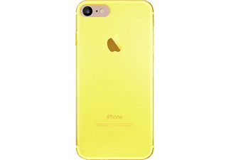 PURO 0.3 Nude Backcover Apple iPhone 7  Gelb