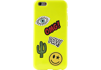 PURO Patch Mania Backcover Apple iPhone 6/iPhone 6s  Sticker