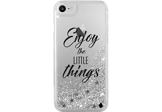 PURO Aqua Backcover Apple iPhone 6/iPhone 7  Silber