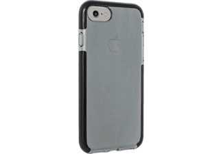 PURO Flex Shield Backcover Apple iPhone 7  Schwarz