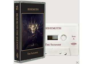 - THE SATANISTS (WHITE TAPE) [MC]