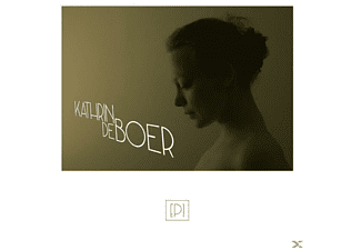 Kathrin Deboer - EP1 - (LP + Download)