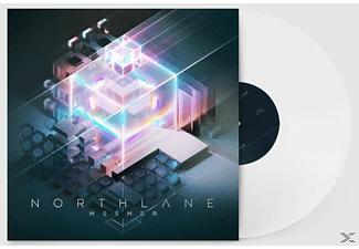 Northlane - Mesmer (LTD Ultra Clear Vinyl) - (LP + Download)