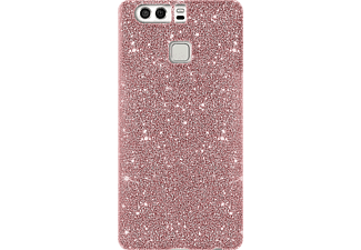 Shine Backcover Huawei P9 lite  Rosé gold