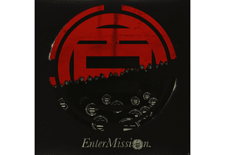 The Black Opera - EnterMission - (Vinyl)