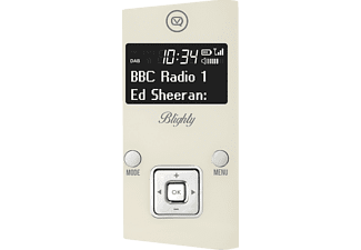 VIEW QUEST Blighty, Portables DAB+ Radio