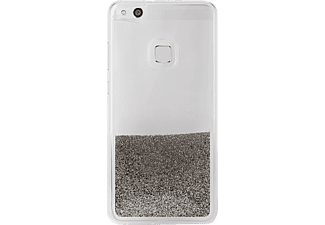 Sand Backcover Huawei P10 Lite  Silber