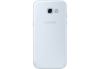 PURO 0.3 Nude Backcover Samsung Galaxy A3 2017  Transparent