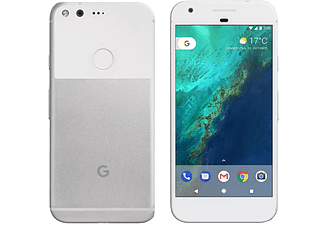 GOOGLE Pixel XL (First Generation) 32 GB - Very Silver