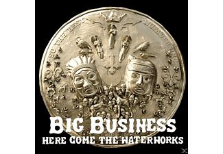 Big Business - Here Come The Waterworks (Reissue) - (Vinyl)