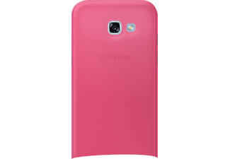 PURO 0.3 Nude Backcover Samsung Galaxy A5 2017  Pink