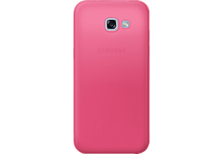 PURO 0.3 Nude Backcover Samsung Galaxy A3 2017  Pink