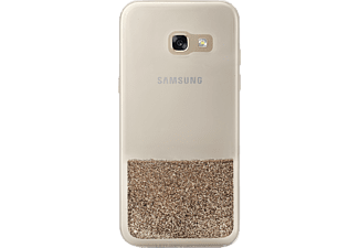 PURO Sand Backcover Samsung Galaxy A3 2017  Gold