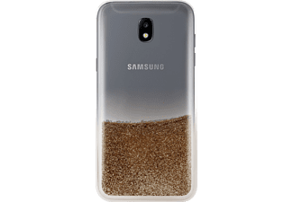 PURO Sand Backcover Samsung Galaxy J5 2017  Gold