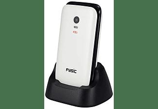 Fysic FM-9710 wit (Senioren)