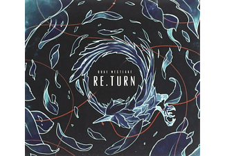 Duke Westlake - Re.Turn - (CD)