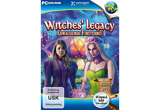Witches' Legacy: Erwachende Finsternis - PC