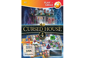 Cursed House 4 [PC]
