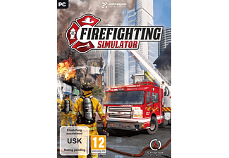 Firefighting Simulator [PC]