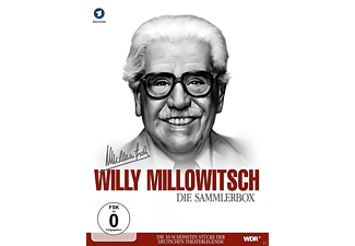 Willy Millowitsch - Die Sammlerbox - (DVD)