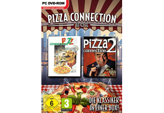 Pizza Connection Box - PC