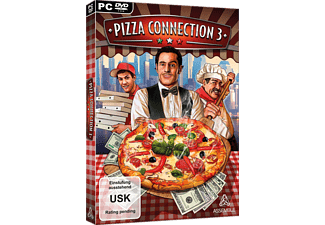 Pizza Connection 3 [PC]