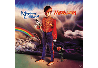 Marillion - Misplaced Childhood (2017 Remaster) - (Vinyl)