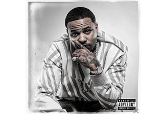 Chinx - Legends Never Die - (CD)