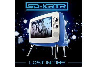 Sd-krtr - Lost In Time [CD]
