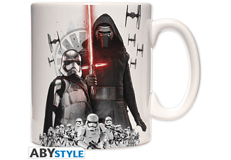EP7 Dark Side Tasse