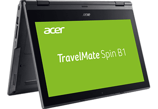 ACER TravelMate Spin B1 (TMB118-RN-P1P9) Convertible 256 GB 11.6 Zoll