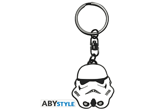 Trooper - Keychain